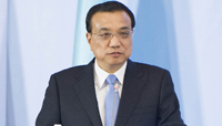 Premier Li Keqiang visits Kazakhstan, Serbia, attends series of meetings