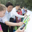 Chinese VP takes part in ecological civilization education activity in N China