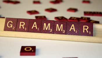 Study: toddlers' grammar skills learned, not inherent