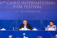 Chinese movies to be screened on 41st Cairo International Film Festival
