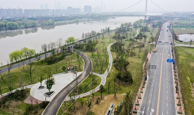 Xinhua Headlines: China enhances efforts to restore biodiversity of Yangtze River