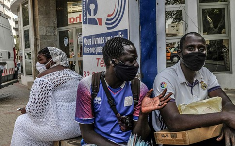 Senegal's COVID-19 cases top 4,000 as more restrictive measures eased