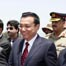 Chinese premier arrives in Pakistan for official visit