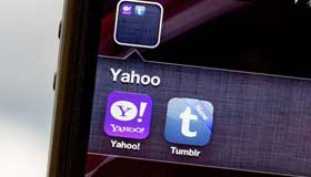 Yahoo! to buy Tumblr for US$1.1b