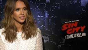 Jessica Alba speaks on being an actress, mother, businesswoman