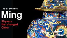 British Museum to stage major Ming Dynasty exhibition