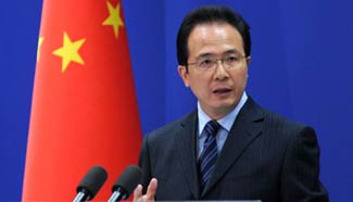 FM: President Xi's visit to India will push ties forward