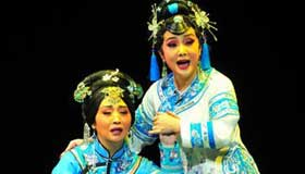 Award winning Yunnan opera 'A Poisonous Grass' to go on tour