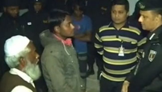 Bangladesh mosque attack: ISIS claims responsibility, one killed